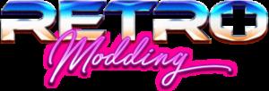 Retro Modding logo