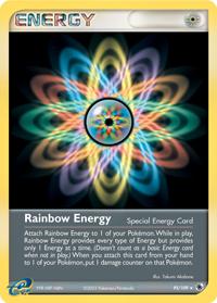 energia arcobaleno ex rubino e zaffiro