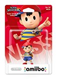 Amiibo Ness - Super Smash Bros. Collection