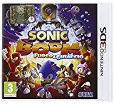 Sonic Boom: Fuoco e Ghiaccio - Nintendo 3DS