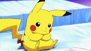 pikachu scartato da drake