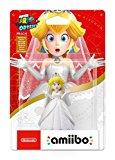Nintendo Switch: Amiibo Peach Super Mario Odyssey