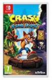 Crash Bandicoot - Nintendo Switch