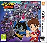 Yo-Kai Watch 2: Psicospettri - New Nintendo 3DS