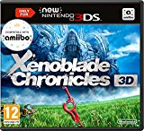 Nintendo Uk, Xenoblade Chronicles 3D Only For New Nindento 3Ds[Multilingua]
