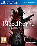 Bloodborne - Game of the Year Edition - PlayStation 4