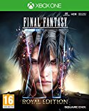 Final Fantasy XV Royal Edition - Game of The Year - Xbox One