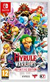 Hyrule Warriors - Definitive Edition - Nintendo Switch