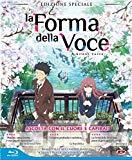 La Forma Della Voce  (Special Edition) (First Press)