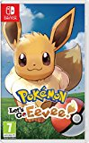 Pokemon Let's GO Eevee! - Nintendo Switch
