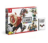 Nintendo Labo: Kit Veicoli - Nintendo Switch