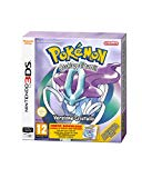 3DS Pokémon Cristallo (codice download pacchettizzato) - Limited Edition - New Nintendo 3DS