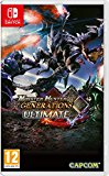 Monster Hunter Generations - Ultimate - Nintendo Switch