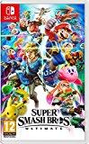 Super Smash Bros Ultimate - Standard - Nintendo Switch